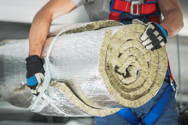vloerverwarming waar op letten isolatiemateriaal